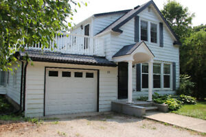 Fully renovated 3 Bedroom home in Bayfield