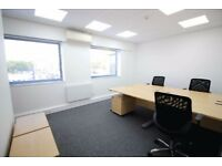 Brand New Serviced Offices to Rent in Borehamwood
