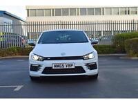 2015 VOLKSWAGEN SCIROCCO Volkswagen Scirocco 2.0 TSI [280] Bluemotion R 3dr
