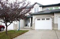 **Fully Developed Townhouse**