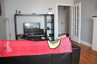 URGENT - Grand appartement proche métros, UdeM et HEC