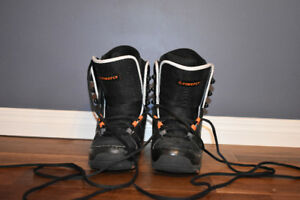 Firefly Jr Boots US size 5.5