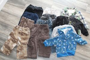 24 Month/ 2T Clothing Lot