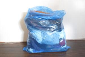 Bag of Clothes