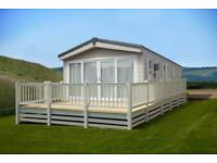 3 bed Luxury Holiday Home with decking Other