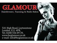 Glamour Hair & Beauty Salon