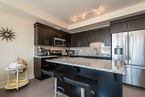 Modern One Brm Condo HOTTEST Development - 607 15 Kings Wharf Pl