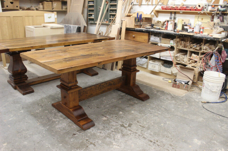 Reclaimed Wood Live Edge Tables and Chairs dining  : 20 from www.kijiji.ca size 800 x 533 jpeg 103kB
