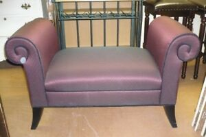 Chairs Benches, Bar Stools, Seating Choices