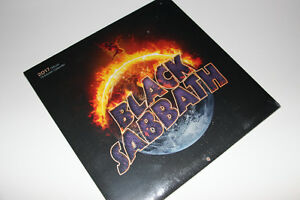 BLACK SABBATH-COLLECTIBLE-2017 CALENDAR ALBUM (NEUF/NEW) C022