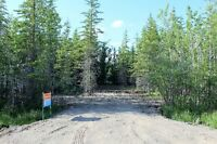 Open Lot at Turtle Lake Lodge, ready to enjoy!