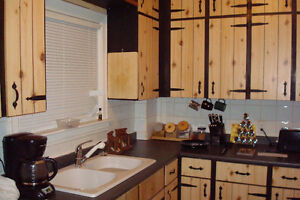 AVAILABLE NOE Two Bedroom LOWER DUPLEX - Heated