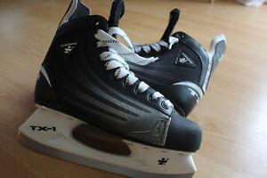 Torspo TX-1 hockey skates