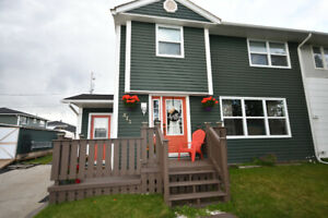 NEW LISTING!! 511 Guy St, Labrador City