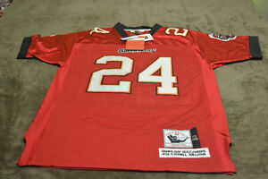 JERSEY NFL CARNELL WILLIAMS #24