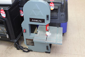 Delta 12 inches band saw
