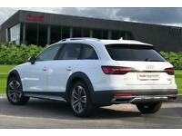 2020 Audi A4 Allroad A4 allroad quattro Sport 40 TDI 190 PS S tronic Auto Estat