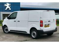 2020 Peugeot Expert 2.0 BlueHDi 1400 Professional Standard Panel Van SWB EU6 (s/