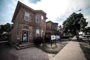 High End Shared Office Space on Brant Ave