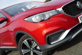 2020 MG MOTOR UK ZS 105kW Exclusive EV 45kWh 5dr Auto Hatchback Hatchback Electr