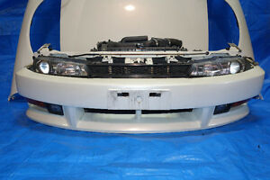 JDM Nissan 240sx / Silvia S14 Front Conversion Body Parts 1995+