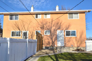 Side-by-side duplex! Live in one side and rent out the other! Regina Regina Area image 20
