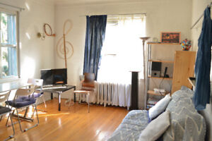 Great 1 bedroom, Everything included Cote des Neiges