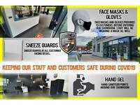 2018 18 MERCEDES-BENZ GLA-CLASS 1.6 GLA 200 AMG LINE EXECUTIVE 5DR AUTO 154 BHP