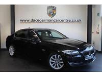 2010 60 BMW 5 SERIES 3.0 523I SE 4DR 202 BHP