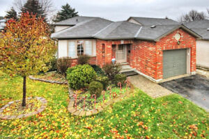 Meticulously maintained 4 level detached Condo