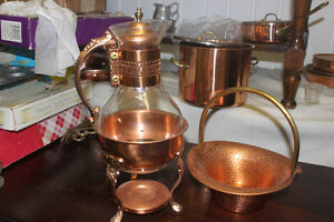 Vintage Coffee / Tea Caraffe (add to your collection)