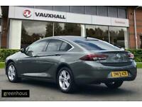 2019 Vauxhall Insignia Insignia 1.6 Turbo D Elite Nav 5dr Hatchback Diesel Manua