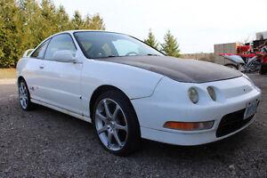 Acura Integra Type R Look-Alike