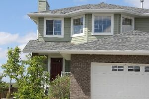 Lacombe's Best Kept Secret. Beautiful home with great views!