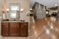 PROFESSIONALLY FINISHED BASEMENT IN JUST 3 WEEKS! LOWEST RATES!