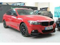 2014 BMW 3 Series 320d GT M Sport 5dr Step Auto IMOLA RED M SPORT UPGRADES 5 ...