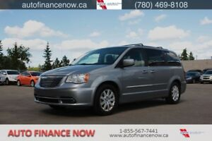 2014 Chrysler Town & Country LOADED CHEAP Payments