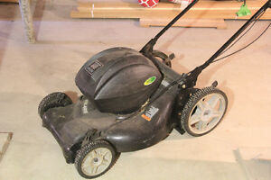 MOVING SALE - Solaris Cordless Electric Lawnmower