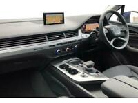 2019 Audi Q7 Sport 45 TDI quattro 231 PS tiptronic Estate Diesel Automatic