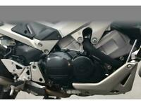 Honda VFR800X CROSSRUNNER 800 X Adventure Petrol Manual