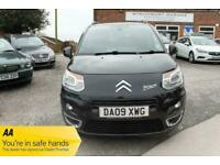 2009 Citroen C3 Picasso HDI EXCLUSIVE PICASSO - Reasons to Buy - Airy Cabin - Go