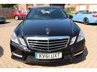 2011 61 MERCEDES-BENZ E CLASS 3.0 E350 CDI BLUEEFFICIENCY SPORT ED125 4D AUTO 26