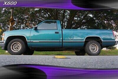 1997 Chevrolet C/K Pickup 1500 C1500 cheyenne 90000 Miles 1997 Chevrolet C/K Pickup 1500, Laguna Green Metallic with 95,394 Miles availabl