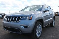 2017 JEEP GRAND CHEROKEE LIMITED, ONLY THE BEST !! 17GH2253 Edmonton Edmonton Area Preview