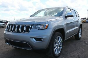 2017 JEEP GRAND CHEROKEE LIMITED, ONLY THE BEST !! 17GH2253