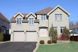 Home for Sale in Vaudreuil-Dorion
