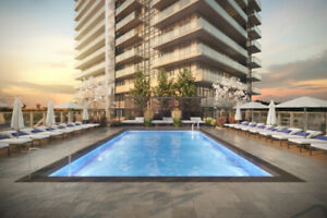 Erin Square Condos in Mississauga. Price starts from Mid $400's
