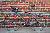 Devinci Silverstone 2016 Carbon Road Bike ***WITH FREE GIFTS***