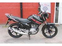 2014 63 YAMAHA YBR 125 LOW MILEAGE *FINANCE AVAILABLE, FREE DELIVERY*