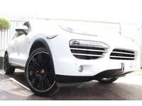 2014 14 PORSCHE CAYENNE 3.0 PLATINUM EDITION D V6 TIPTRONIC 5D AUTO 245 BHP DIES